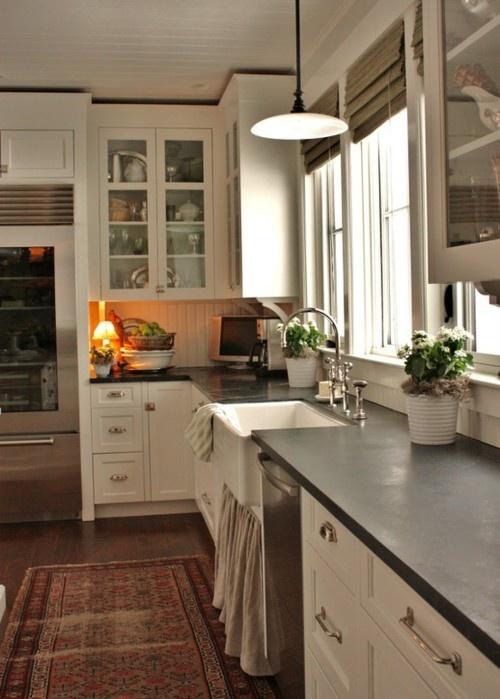 Kuchyne - inspiracie - Obrázok č. 22