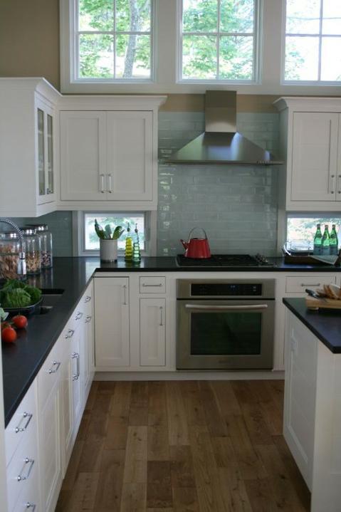Kuchyne - inspiracie - Obrázok č. 23