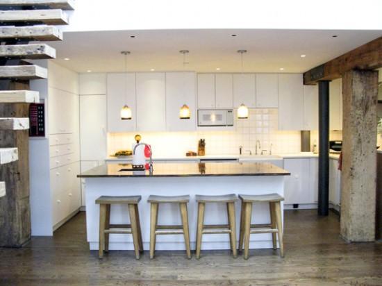 Kuchyne - inspiracie - Obrázok č. 24