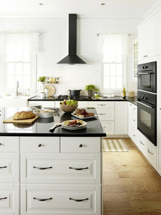 Kuchyne - inspiracie - Obrázok č. 27