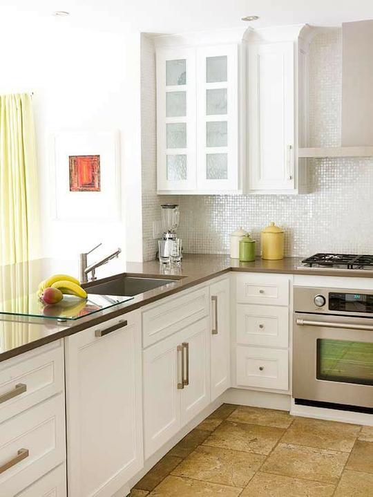 Kuchyne - inspiracie - Obrázok č. 1