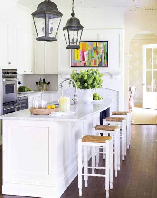 Kuchyne - inspiracie - Obrázok č. 28