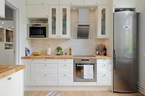 Kuchyne - inspiracie - Obrázok č. 29