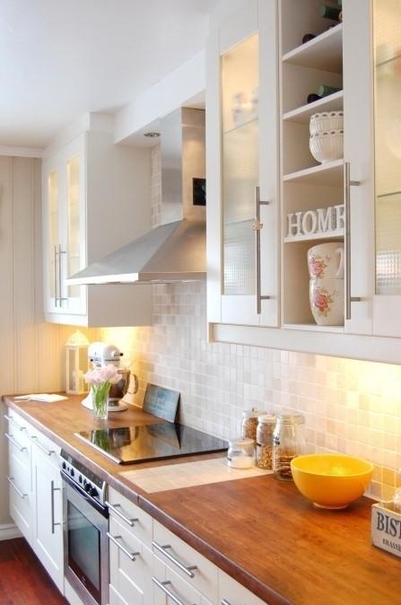 Kuchyne - inspiracie - Obrázok č. 30