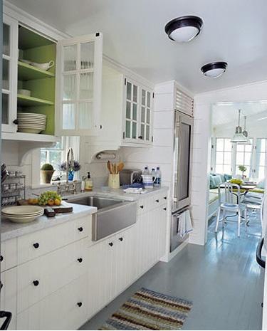 Kuchyne - inspiracie - Obrázok č. 32