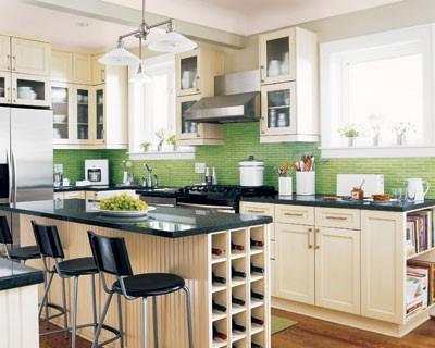 Kuchyne - inspiracie - Obrázok č. 34