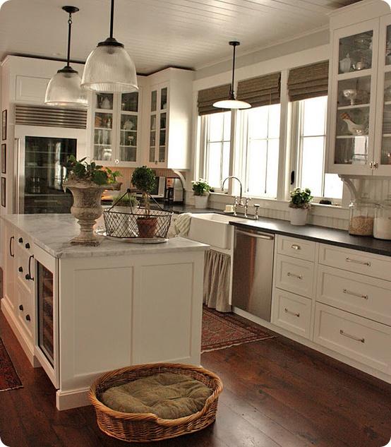Kuchyne - inspiracie - Obrázok č. 35