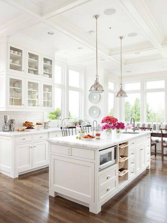 Kuchyne - inspiracie - Obrázok č. 37