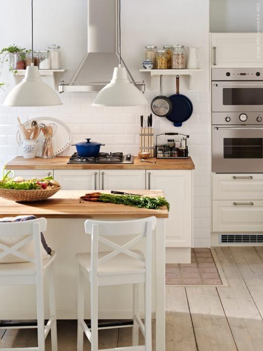 Kuchyne - inspiracie - Obrázok č. 39