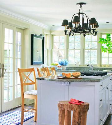 Kuchyne - inspiracie - Obrázok č. 43