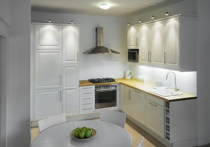 Kuchyne - inspiracie - Obrázok č. 49