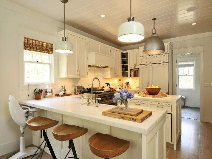 Kuchyne - inspiracie - Obrázok č. 59