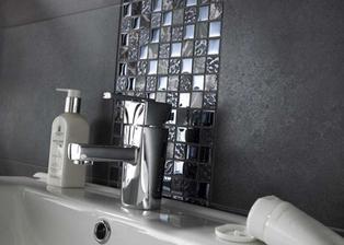 lacnejsie riesenie s luxusnou mozaikou :-) asi do toho pojdem