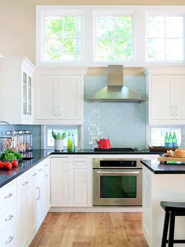 Kuchyne - inspiracie - Obrázok č. 70