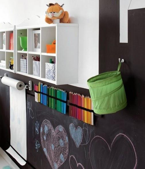 Detske izby - inspiracie - Obrázok č. 44