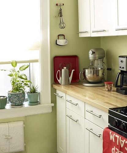 Kuchyne - inspiracie - Obrázok č. 83