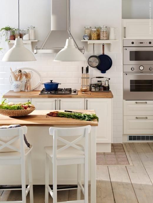 Kuchyne - inspiracie - Obrázok č. 84