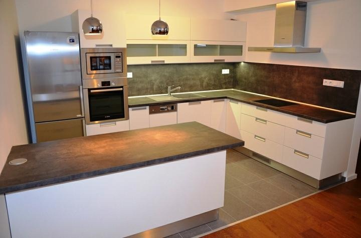 Kuchyne - inspiracie - Obrázok č. 85