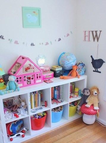 Detske izby - inspiracie - Obrázok č. 48