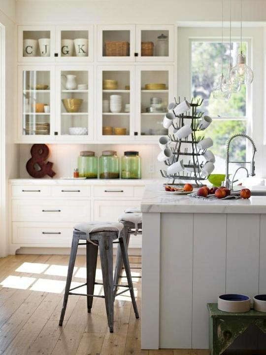 Kuchyne - inspiracie - Obrázok č. 89