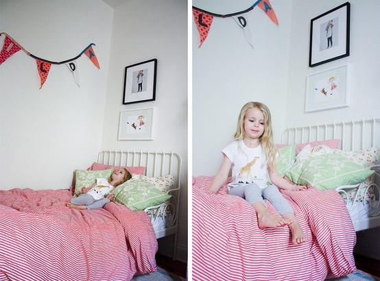 Detske izby - inspiracie - Obrázok č. 54