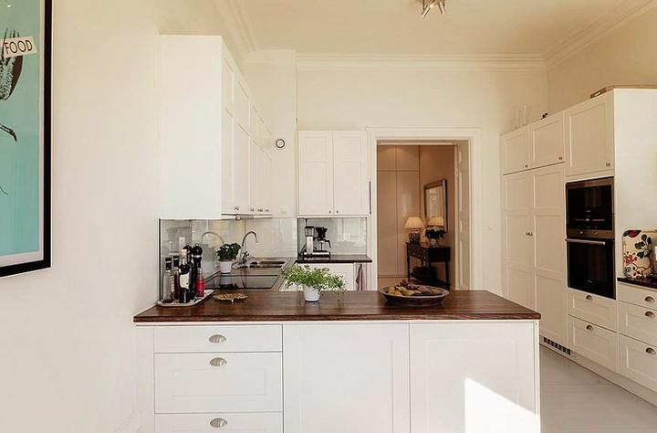 Kuchyne - inspiracie - laska na prvy pohlad... taku chcem!
