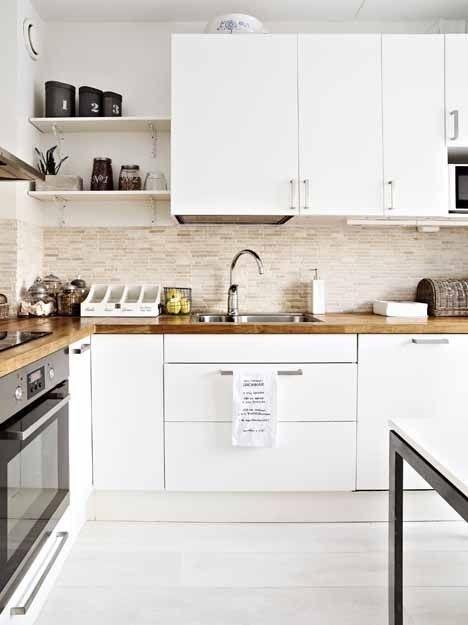 Kuchyne - inspiracie - Obrázok č. 123