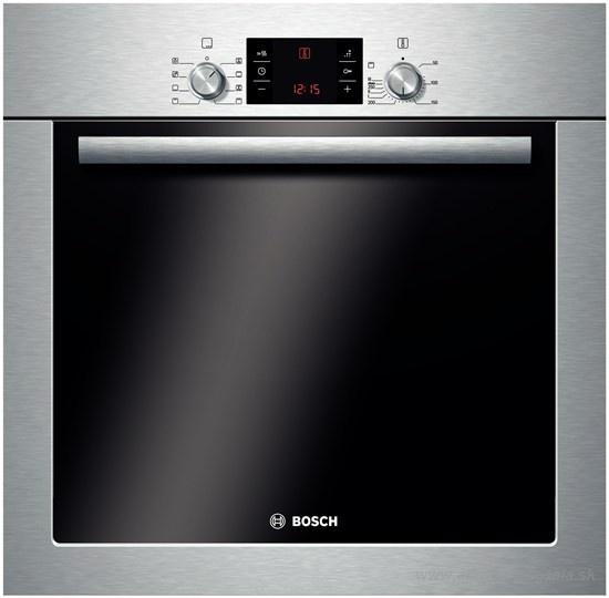 Kuchyna - moja predstava - Bosch HBA 43T350