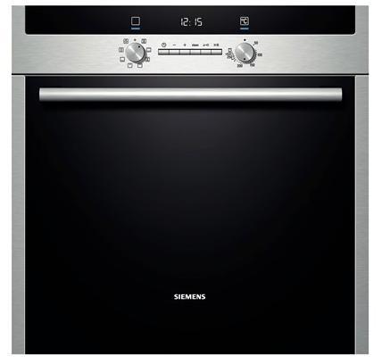 Kuchyna - moja predstava - SIEMENS HB 43GT540 E  neviem sa rozhodnut :-D