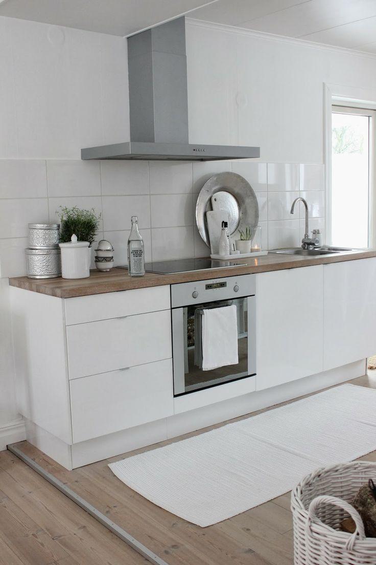 Kuchyne - inspiracie - Obrázok č. 141