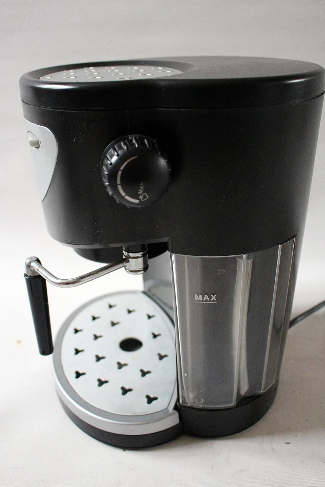 Pákový kávovar Romix EXP 50 - Obrázek č. 3