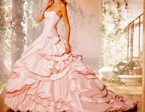 Pink-mint-black wedding ;) - Obrázok č. 11