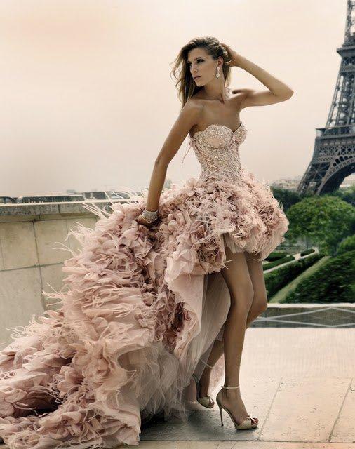 Pink-mint-black wedding ;) - Obrázok č. 13