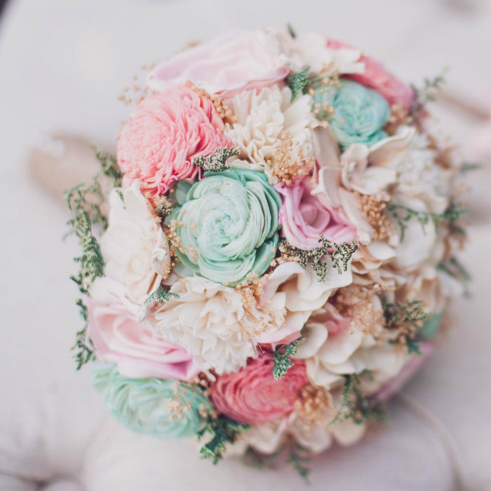 Pink-mint-black wedding ;) - Obrázok č. 42