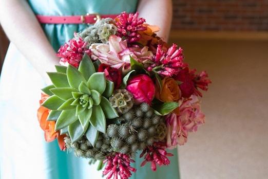 Pink-mint-black wedding ;) - Obrázok č. 45
