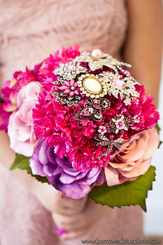 Pink-mint-black wedding ;) - Obrázok č. 52