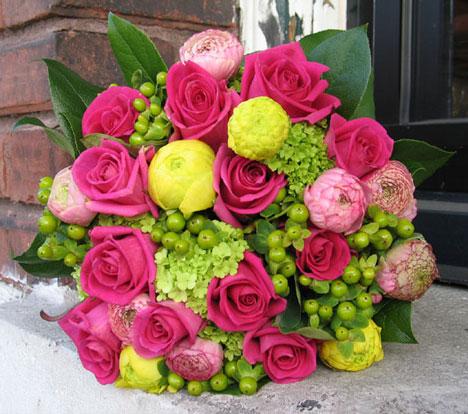 Pink-mint-black wedding ;) - Obrázok č. 53