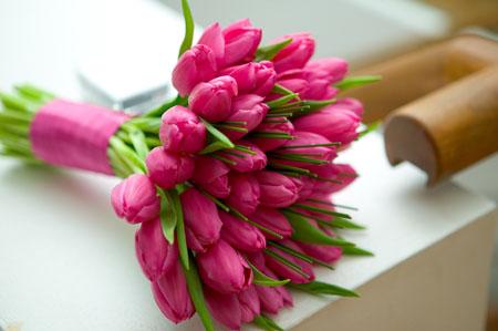 Pink-mint-black wedding ;) - Obrázok č. 54