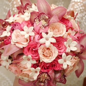 Pink-mint-black wedding ;) - Obrázok č. 55