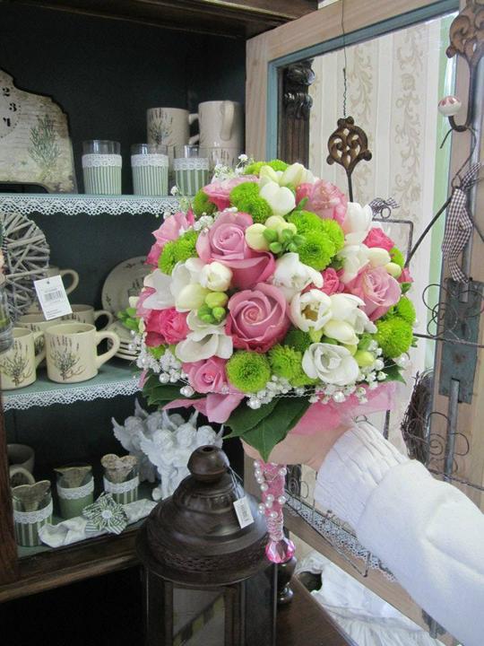 Pink-mint-black wedding ;) - Obrázok č. 60