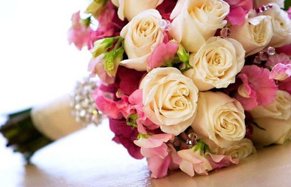 Pink-mint-black wedding ;) - Obrázok č. 67