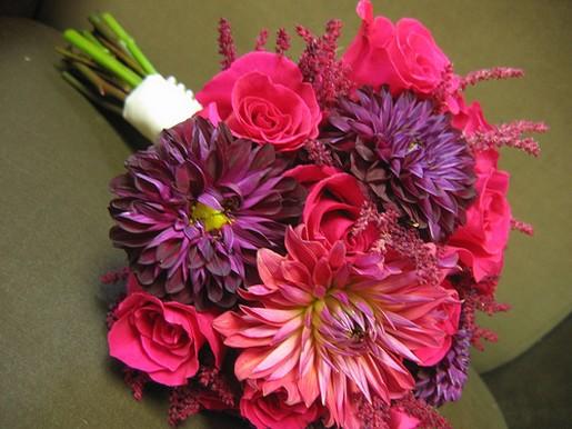 Pink-mint-black wedding ;) - Obrázok č. 68