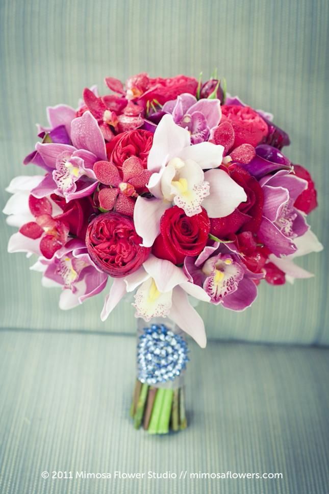 Pink-mint-black wedding ;) - Obrázok č. 69