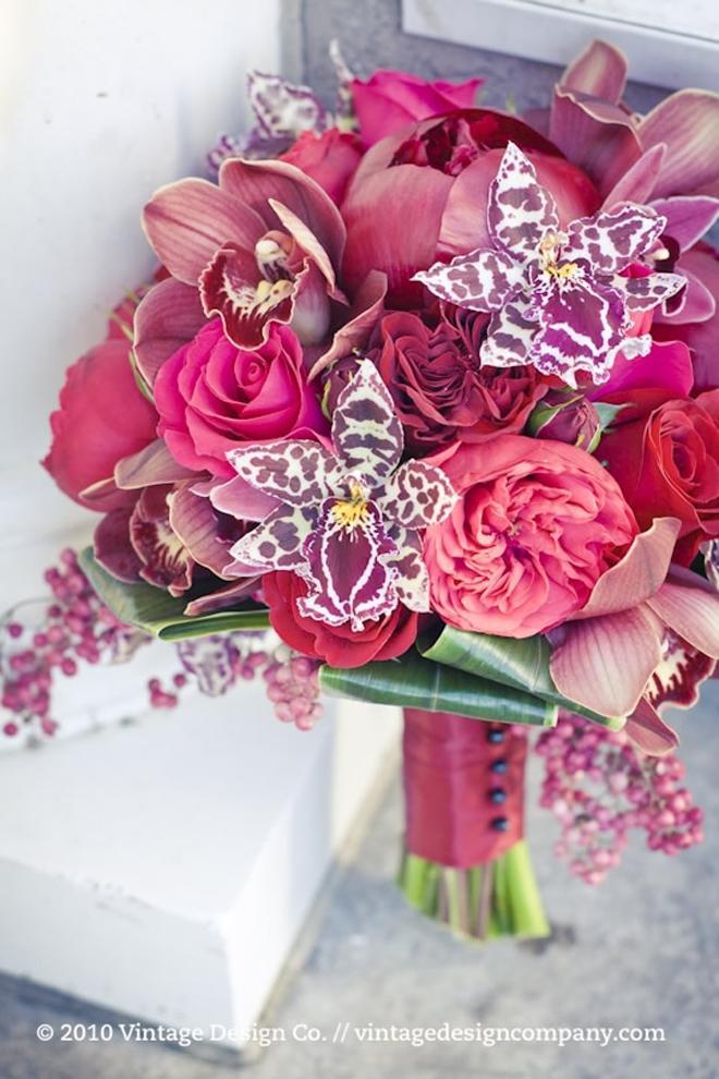 Pink-mint-black wedding ;) - Obrázok č. 70