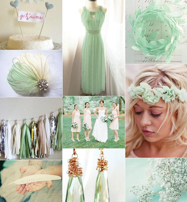 Pink-mint-black wedding ;) - Obrázok č. 74