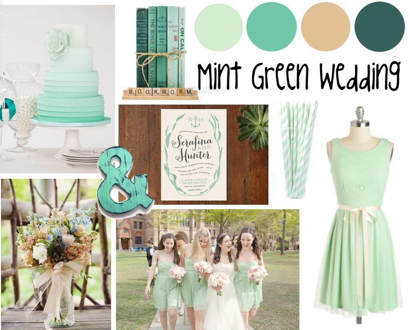 Pink-mint-black wedding ;) - Obrázok č. 79