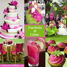 Pink-mint-black wedding ;) - Obrázok č. 87