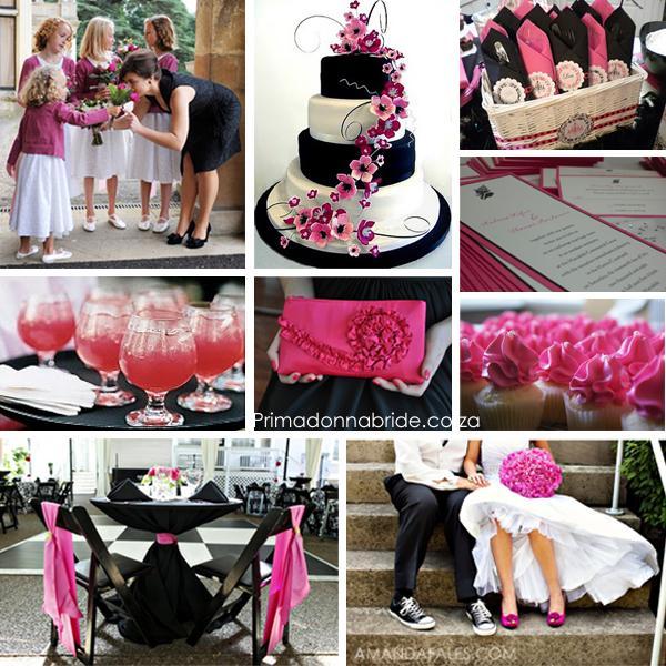 Pink-mint-black wedding ;) - Obrázok č. 88