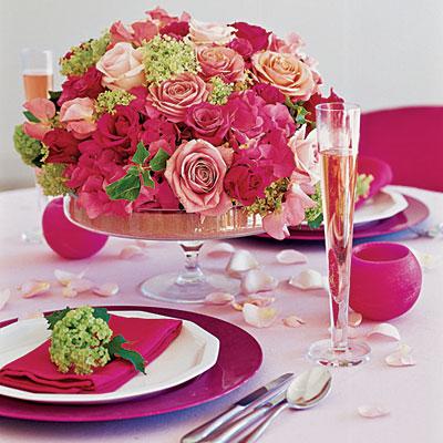 Pink-mint-black wedding ;) - Obrázok č. 90