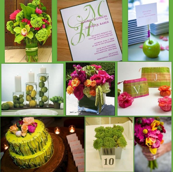 Pink-mint-black wedding ;) - Obrázok č. 91